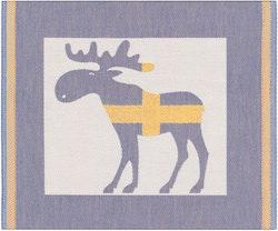 SWEDISH MOOSE Disktrasa 30X25 EKELUND