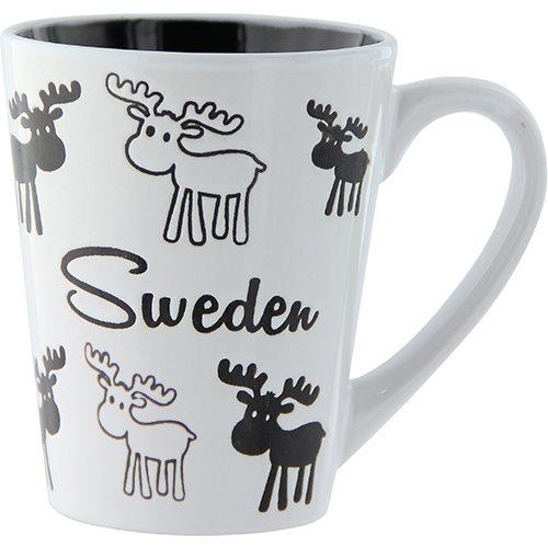 MUGG SWEDEN ÄLGAR