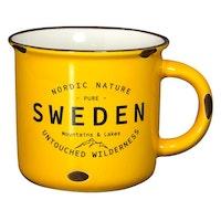 Mugg Sweden backcountry 3 olika färger