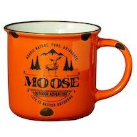 Mugg Moose Outdoor Adventure 2 olika färger
