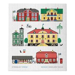 Disktrasa Sverige
