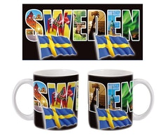 MUGG TEXT SWEDEN
