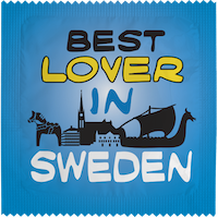 CONDOM BEST LOVER IN SWEDEN