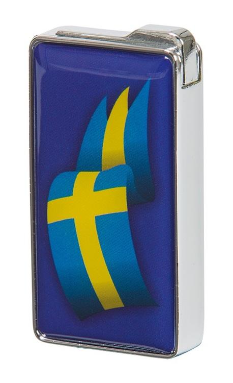 Tändare Svensk flagga