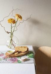 Astrid bordslöpare 35X120, 100% Ekologisk Bomull