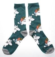 Strumpor: Moomintroll Äventyrlig