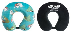 Näckkudde: Moomin Äventyr
