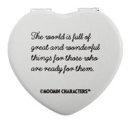 Spegel: Moomin kärlek