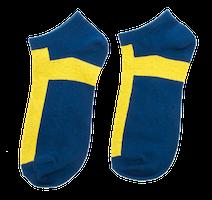 Ankelstrumpor, Svensk flagga
