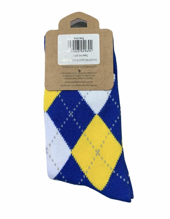 Barnstrumpor Svensk flagga