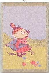 Windy handduk 35X50, 100% Ekologisk Bomull