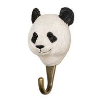 Handsnidad Krok Panda