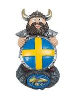 Magnet vikingasköld