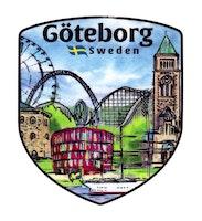 Dekal Göteborg