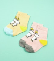 Baby 2 par strumpor: Snorkfröken