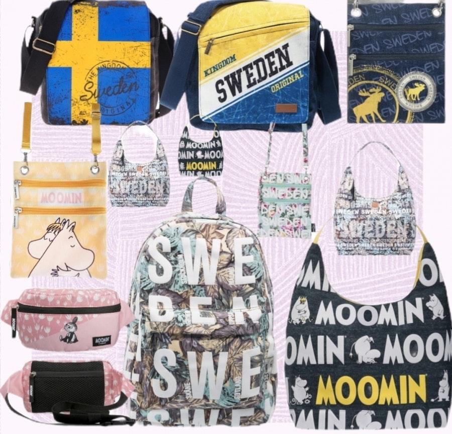 Haga of Sweden