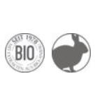 Balsam som ger lyster eko björkblad & vitamin B5, Normalt hår
