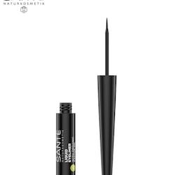 Flytande Eyeliner 01 svart
