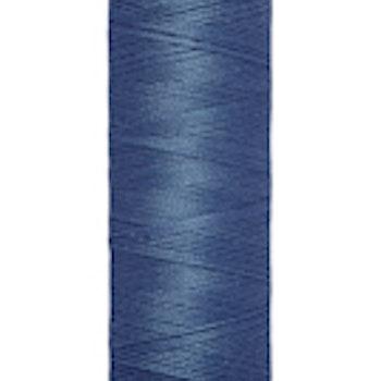 GUTERMANN SYTRÅD r-PET Jeansblå 0068