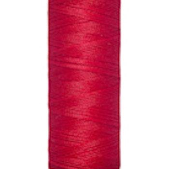 GUTERMANN SYTRÅD r-PET Röd 0156