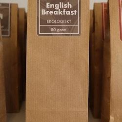 Ekologiskt te English breakfast