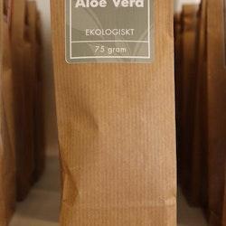 Ekologiskt te Aloe Vera