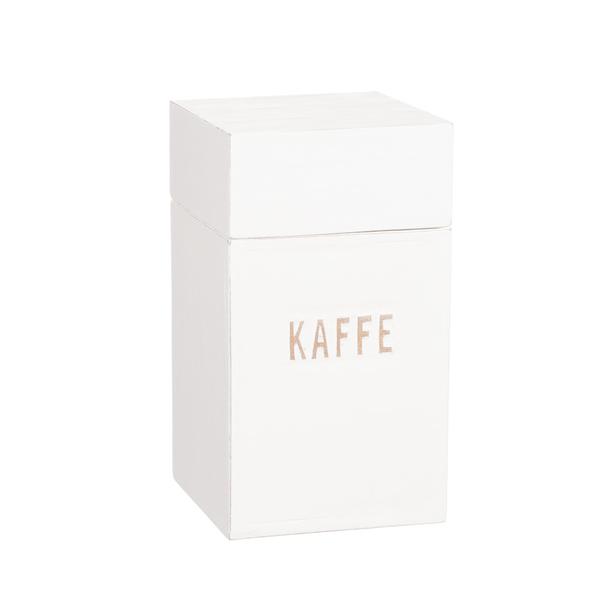 Förvaring kaffe
