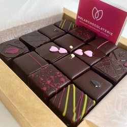 Chokladask 4