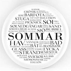 Bricka Sommar