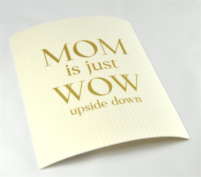 Disktrasa Mom