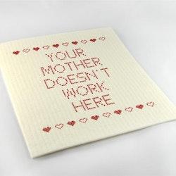 Disktrasa Mother