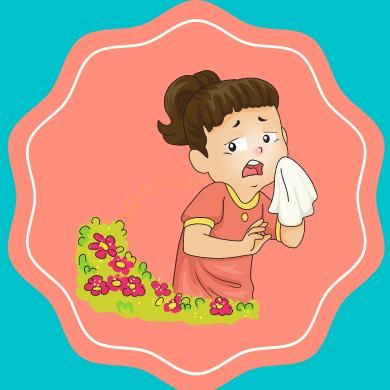 Allergi - Receptfree.se