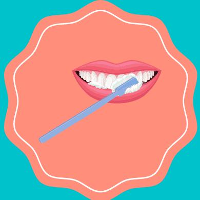 Mun & Tänder - Receptfree.se