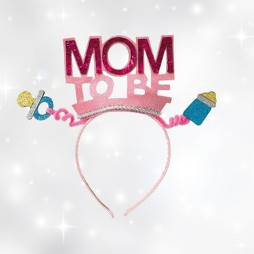 Diadem MOM TO BE