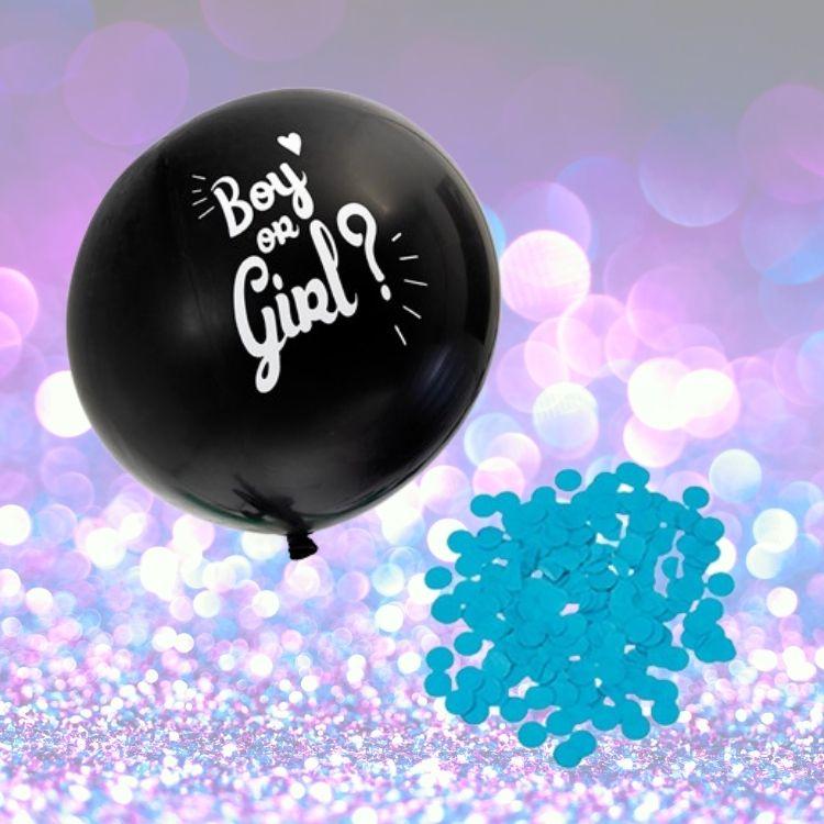 Ballong BOY OR GIRL