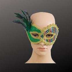 Eyemask FEATHER