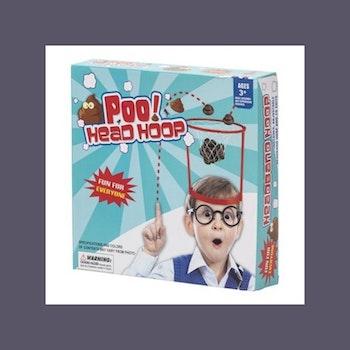 Poo Head Spel