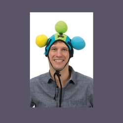 Kastspel HEAD BALL