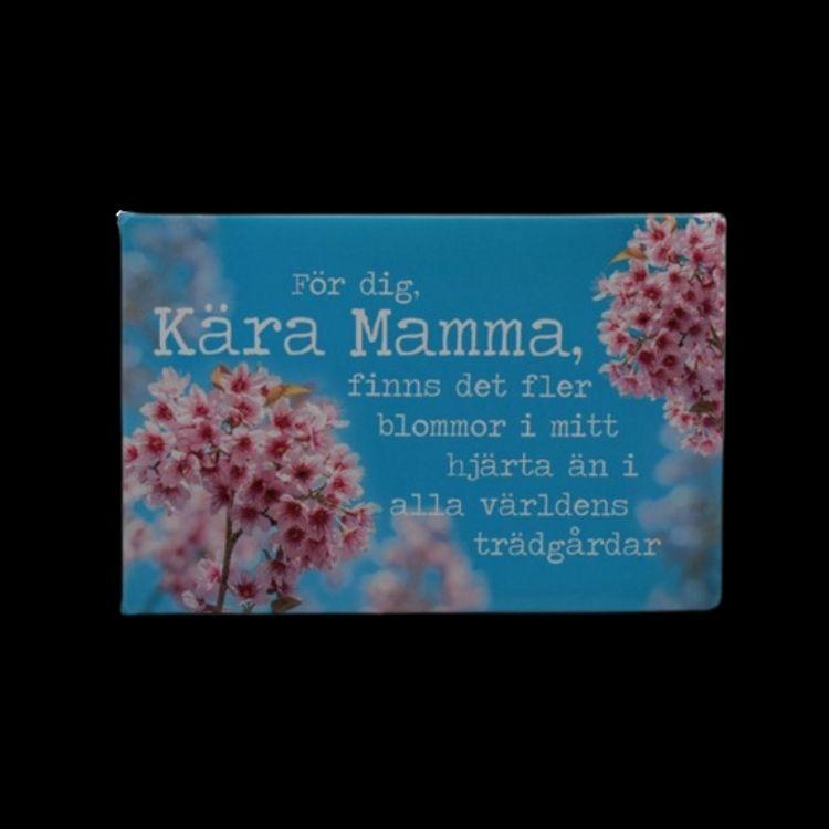 magnet Kära mamma