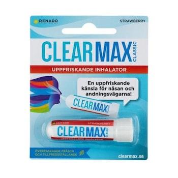 ClearMax Inhalator Classic Strawberry