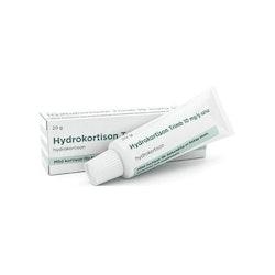 Hydrokortison Trimb salva 10 mg/g 20 g