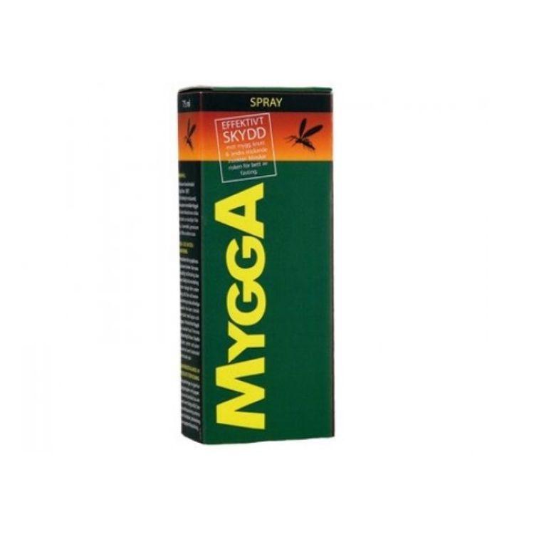 Mygga Original Spray 75 ml