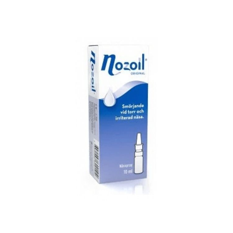 Nozoil Original 10 ml