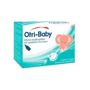 Otri-Baby Engångsfilter 10 st