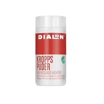 Dialon Kroppspuder Svanenmärkt 100 g