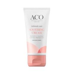ACO Intimate Care Soothing Cream 50 ml