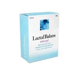 Lactal Balans gel 10 x 5 ml