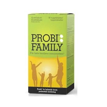 Probi Family 90 st tuggtabletter