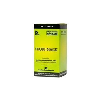 ProbiMage 80 kapslar