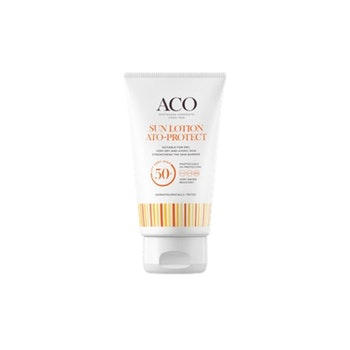ACO Sun Lotion ATO-Protect SPF 50, 150 ml